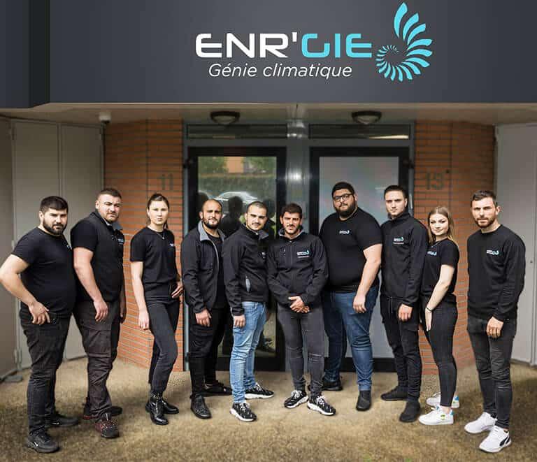 ENR'GIE Société RGE